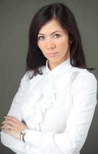 Карелина Анна