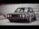 VW GOLF MK1 GTI PIRELLI Carsten Fischer VWHome