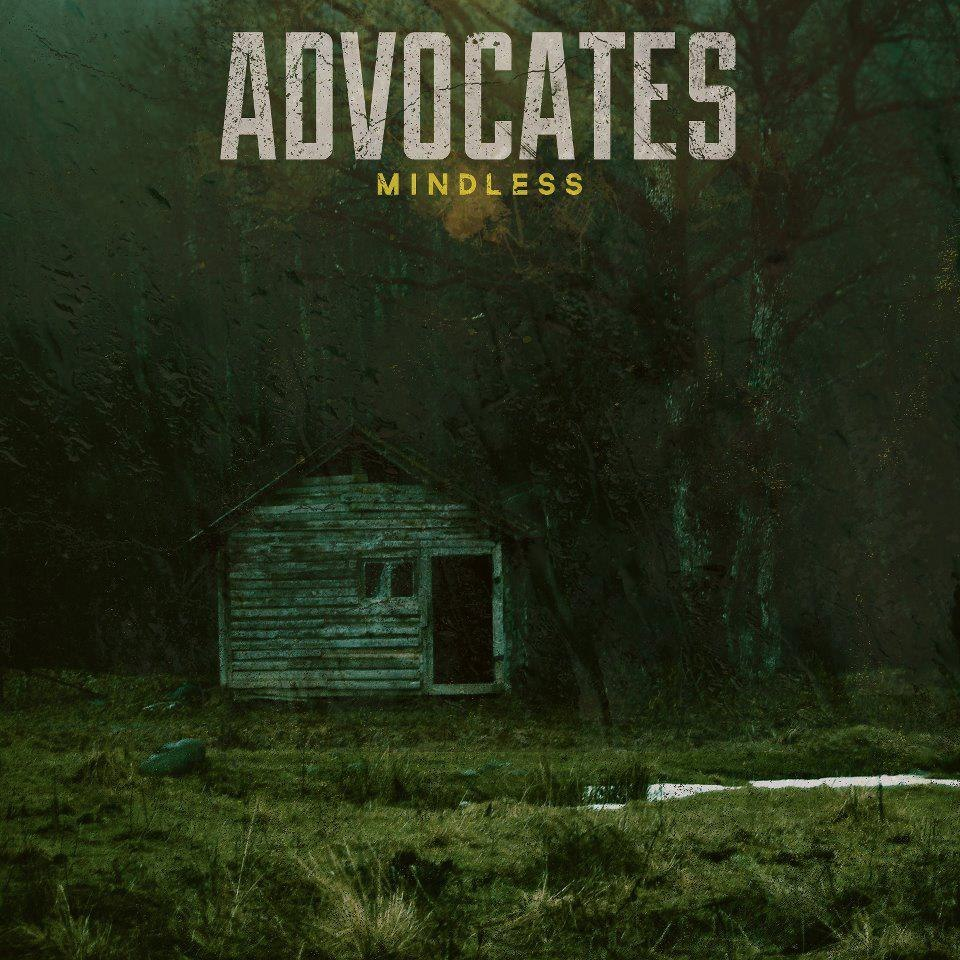 Advocates - Mindless (2012)