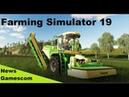 Farming-Simulator 19 - Alle News von der Gamescom 18