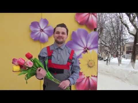 Авторская программа Олега Сергеева Реальный Краснокамск выпуск №44