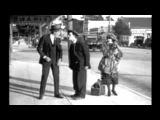 Buster Keaton in Jim Dandy by Lavern Baker