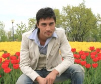 Дмитрий Билан, 14 февраля 1988, Москва, id175743818