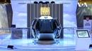 Найбільший у США виробник гвинтокрилів розробляє повітряне таксі