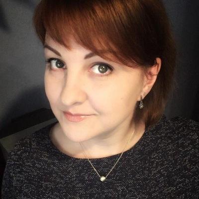 Ирина Ляпина