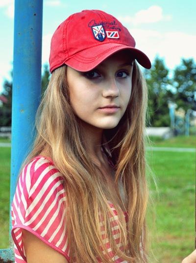 Дана Пантелеева, 22 августа 1997, Володарск, id19596645