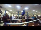 Denis Minin and Hannibal For King Speech Kazakhstan WSWC 2014