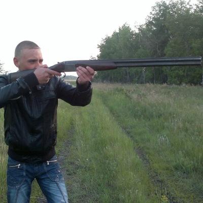 Кирилл Борисов, 16 июня , Курган, id58496531