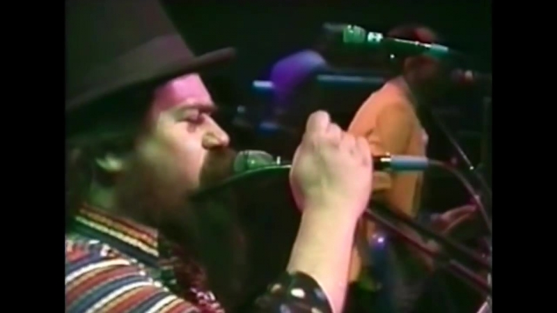 Manfred Manns Earth Band - Angels At My Gate (Live in Budapest 1983)