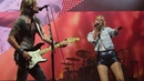 "Keith Urban ""We Were Us (feat. Kelsea Ballerini)"" Live @ BB&T Pavilion"