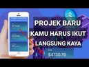 MATERI BARU PROFIT LANGSUNG JADI SULTAN   PROGRAM BIT LUC