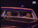 Warren G. &amp Nate Dogg - Regulate (MTV, 25.02.1995)