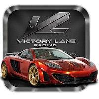 Установить  Victory Lane Racing [Мод: без рекламы+деньги]