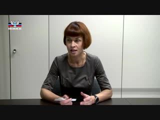 Решение актуальных экономических проблем Республики идет планомерно – Марина Жейнова