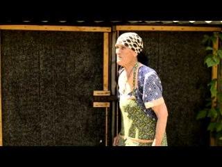 НОВОРАЙСК 2014. Фильм о миссионерской поездке.