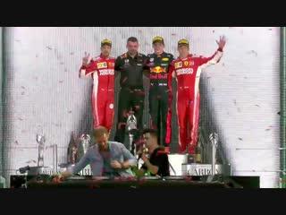 Armin van Buuren - Formula 1 Grand Prix Mexico (28.10.2018)