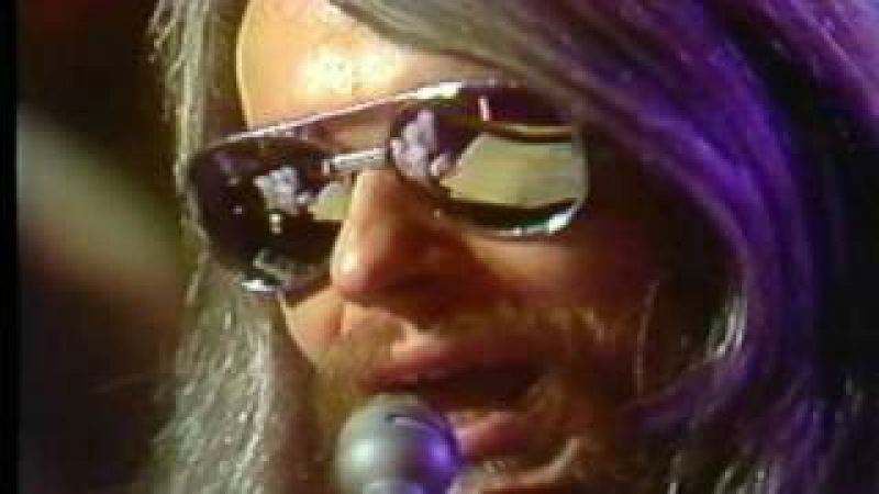 A SONG FOR YOU - Leon Russell Friends (1971)