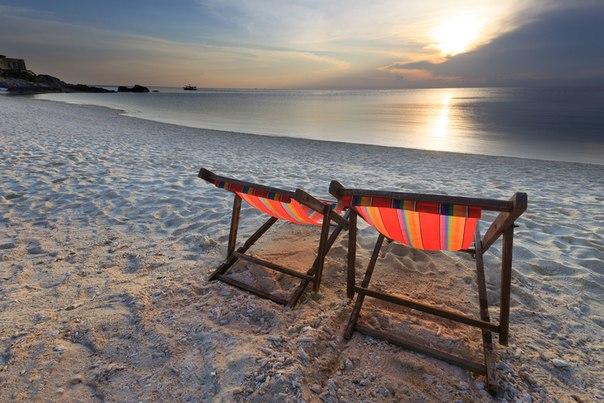 Отдых от А до Я: как спланировать идеальный отпуск, используя один сервис →
