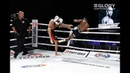 GLORY 55 Petchpanomrung vs Kevin VanNostrand Full Fight