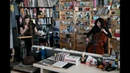 Carolina Eyck and Clarice Jensen NPR Music Tiny Desk Concert