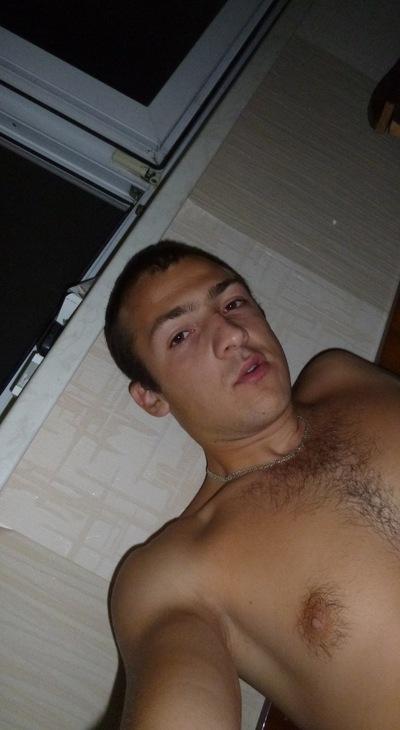 Александр Бабкин, 8 марта 1992, Волгоград, id4313705