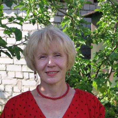 Елена Желвакова, 18 марта 1955, Киров, id205319231