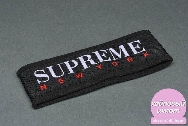 Повязка Supreme -