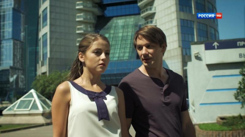 Деревенщина (2014) 02 серия мелодрама