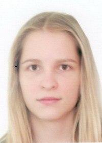 Таганроженка Ксения Науменко взяла «бронзу» на чемпионате России по прыжкам на батуте