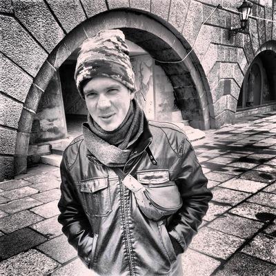 Андрей Иолкин, 19 февраля 1993, Киев, id11612682