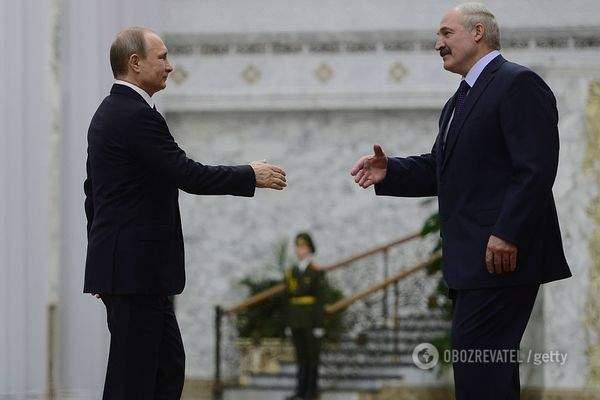 Догнал Лукашенко! Путина подловили на новой махинации с ростом