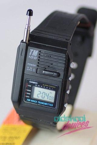 Примечательно, что часы очень