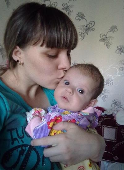 Аделина Столповская, 27 ноября 1992, Киев, id49716803