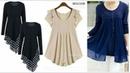 Top Stylish Casual Tunic Shirts Styles Kurta/Kurti Design Winter Collection