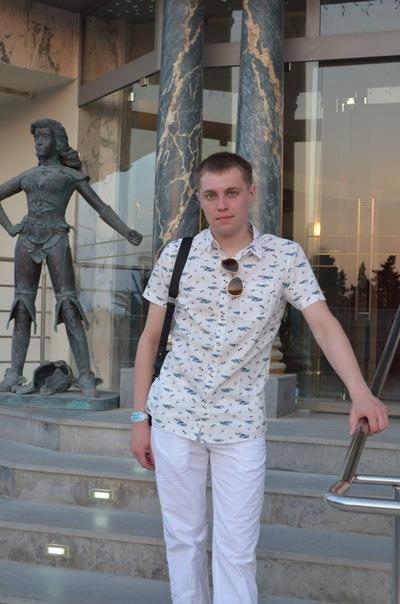 Антошка Супонькин, 22 июля 1990, Ярославль, id54931719