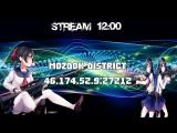 Стрим Mozdok District Counter-Strike 1.6 IP 46.174.52.9:27212