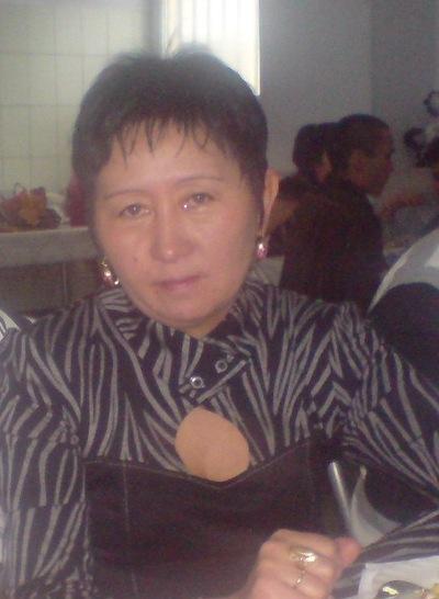 Гульсара Игибаева, 2 января , Орск, id187182158