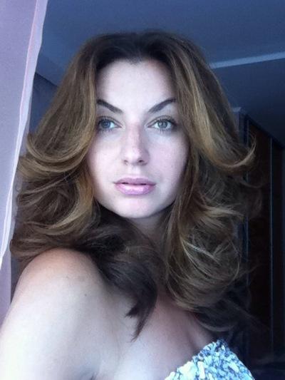 Алена Ландо