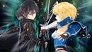 Sword Art Online RE: Hollow Fragment - Steam Launch Trailer