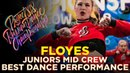FLOYES JUNIORS MID ★ RDC18 ★ Project818 Russian Dance Championship ★