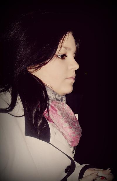 Виктория Балькова, 27 октября 1991, Смоленск, id183384729