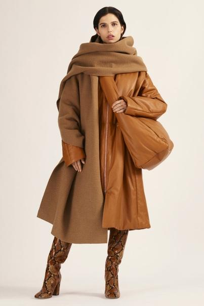 Joseph eady-To-Wear, Париж, Коллекция Осень-зима 2020/2021