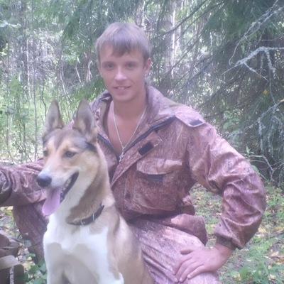 Денис Туркин, 4 июня , Ковров, id193133053