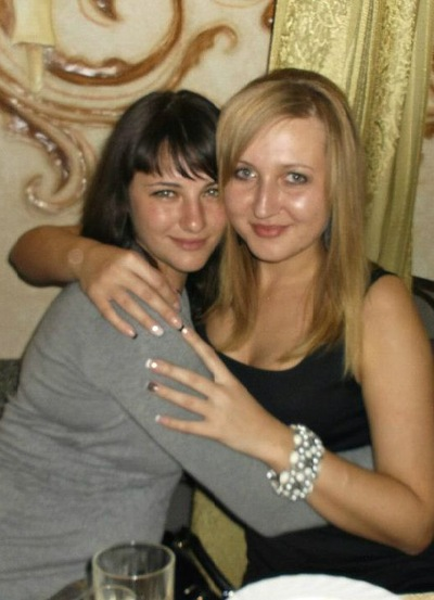 Елена Кондратюк, 26 июля 1994, id15532619
