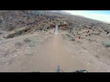 GoPro Backflip Over 72ft Canyon - Kelly McGarry Red Bull Rampage 2013