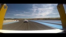 Paul Ricard onboard laps and high speed spin, Tom Coronel FIA WTCC 2015 behind Yvan Muller, Citroen