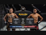 ONE: Destiny of Champions | Chan Rothana vs. Abro Fernandes