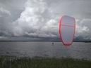 Twist kites bullet 12