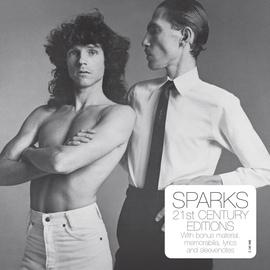 Sparks альбом Big Beat
