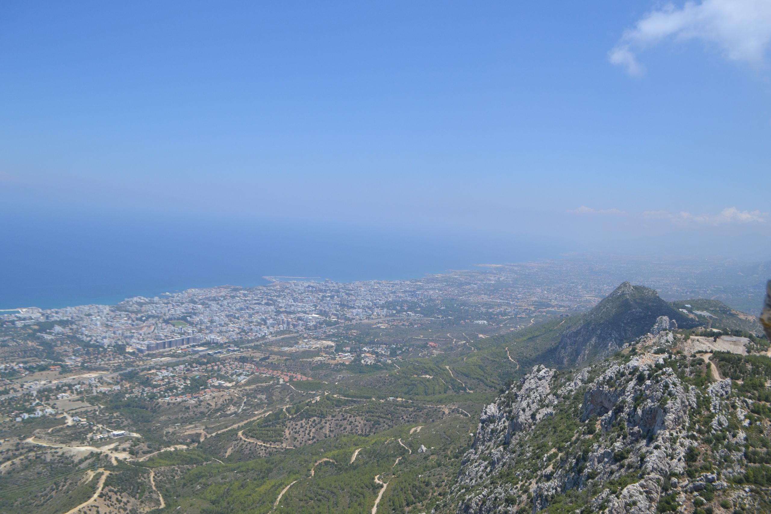 Северный Кипр. Замок Святого Иллариона. (фото). - Страница 3 Yb5FXudSw2E